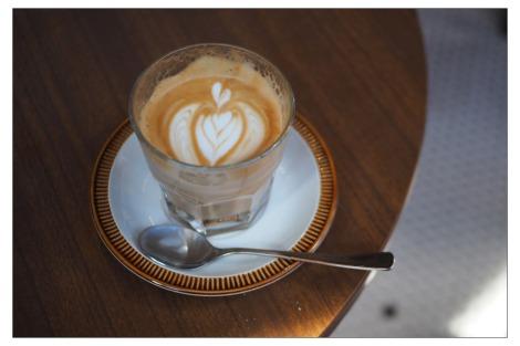 Okusawa Coffee Trip