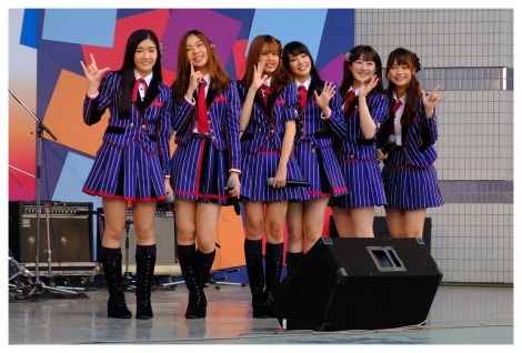 BNK48 and Thai Fes2018